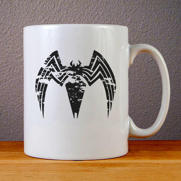 Venom Logo Ceramic Coffee Mugs