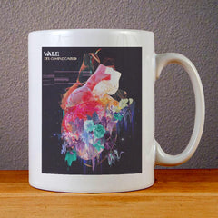 Wale Its Complicated Album Ceramic Coffee Mugs