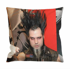 Wayne Static Cushion Case / Pillow Case