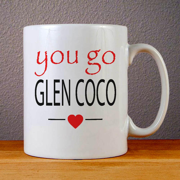 You Go Glen Coco Ceramic Coffee Mugs