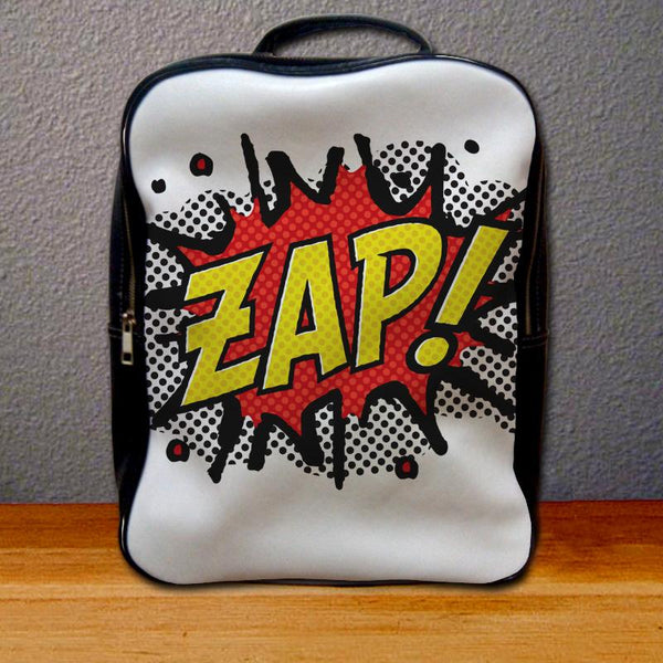 ZAP Zayn Malik Backpack for Student