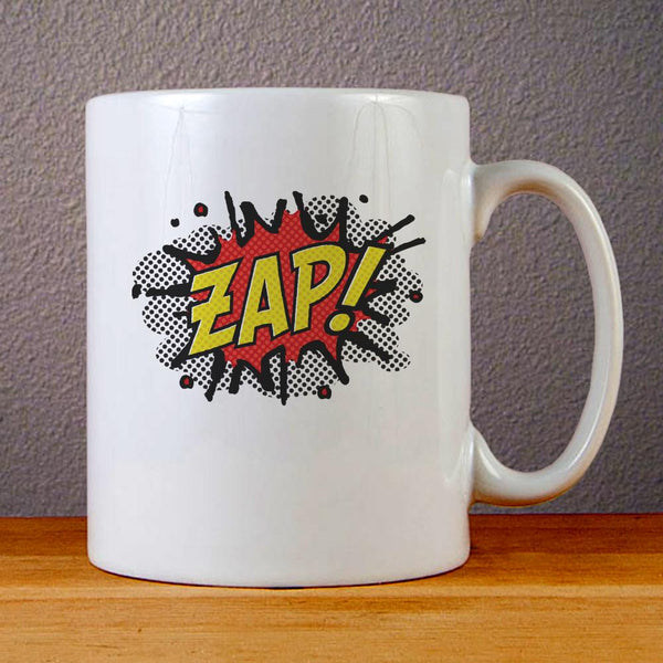 ZAP Zayn Malik Ceramic Coffee Mugs