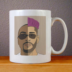 Zayn ft Timbaland Too Much Ceramic Coffee Mugs