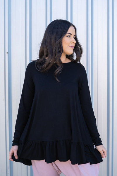 The Lola Top - Midnight