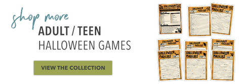 Shop more halloween games for teens & adults