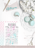 Watercolor Baby Shower Game - Madlibs | Sizzle Cone Designs