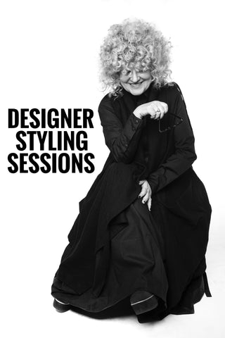 DESIGNER STYLING SESSION