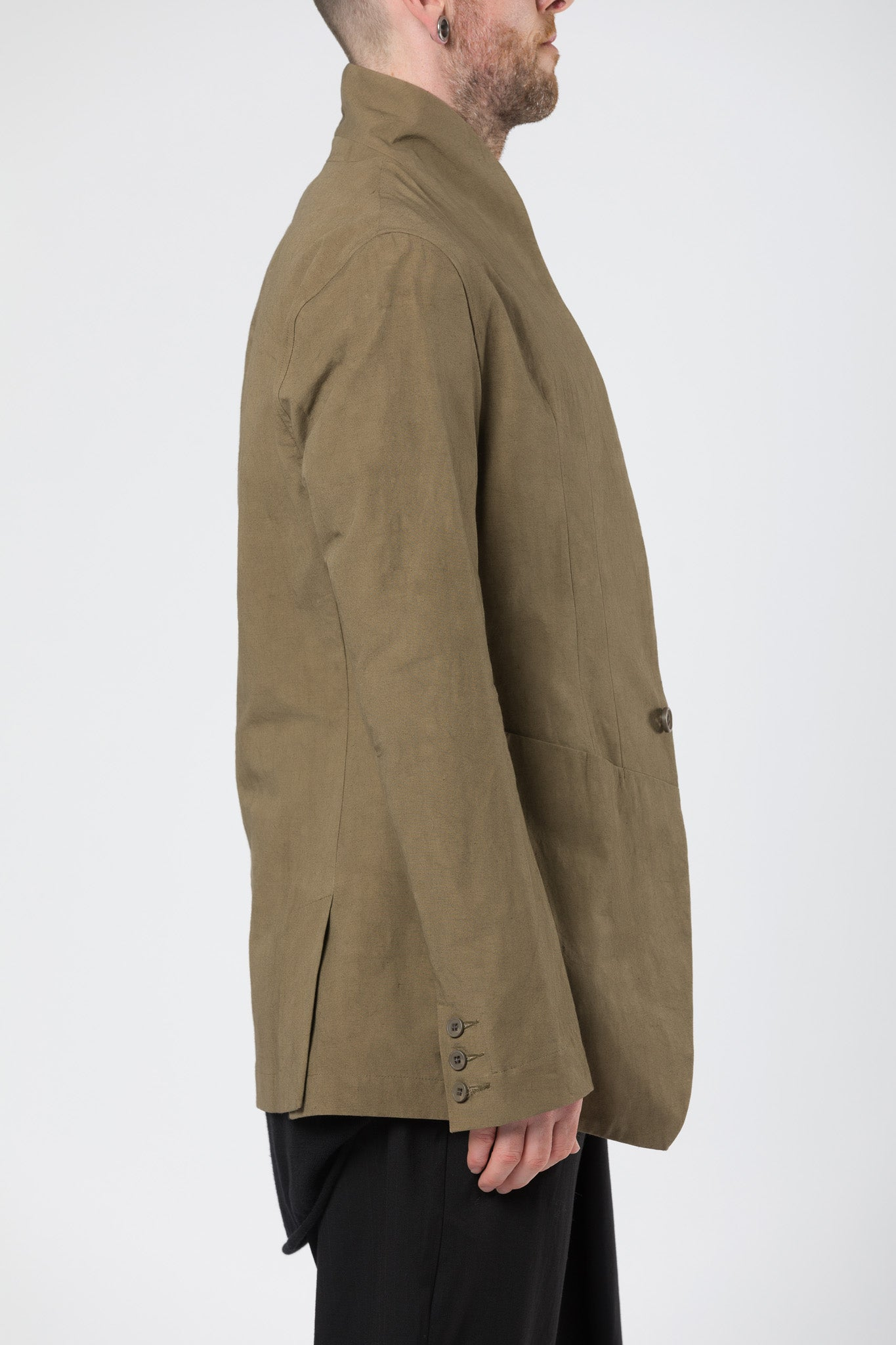 MANOR BLAZER