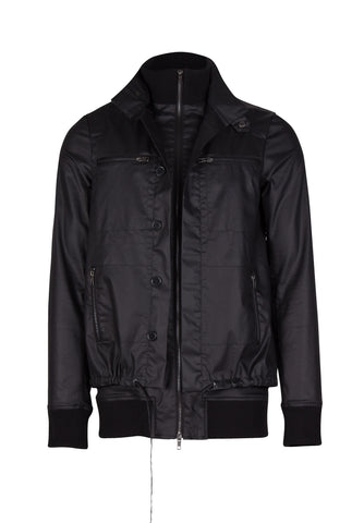 ASHWOOD BOMBER