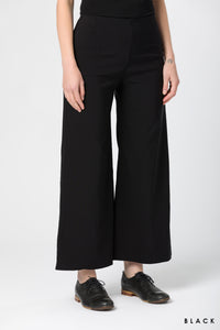 WIDE PANT