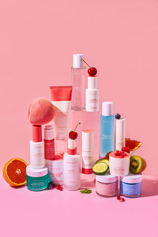 Peach & Lily Collection at Target