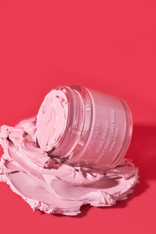 Peach & Lily Pore Proof Clay Mask