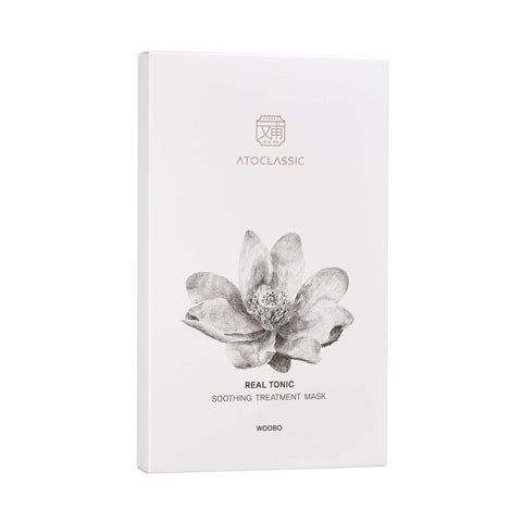 ATOCLASSIC REAL TONIC Lifting Treatment Mask