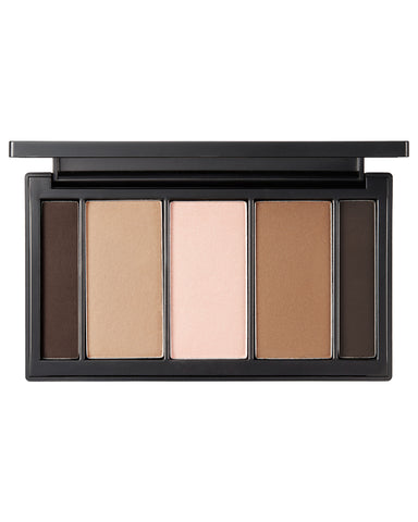 Artist Contour Palette - Shape and Shade