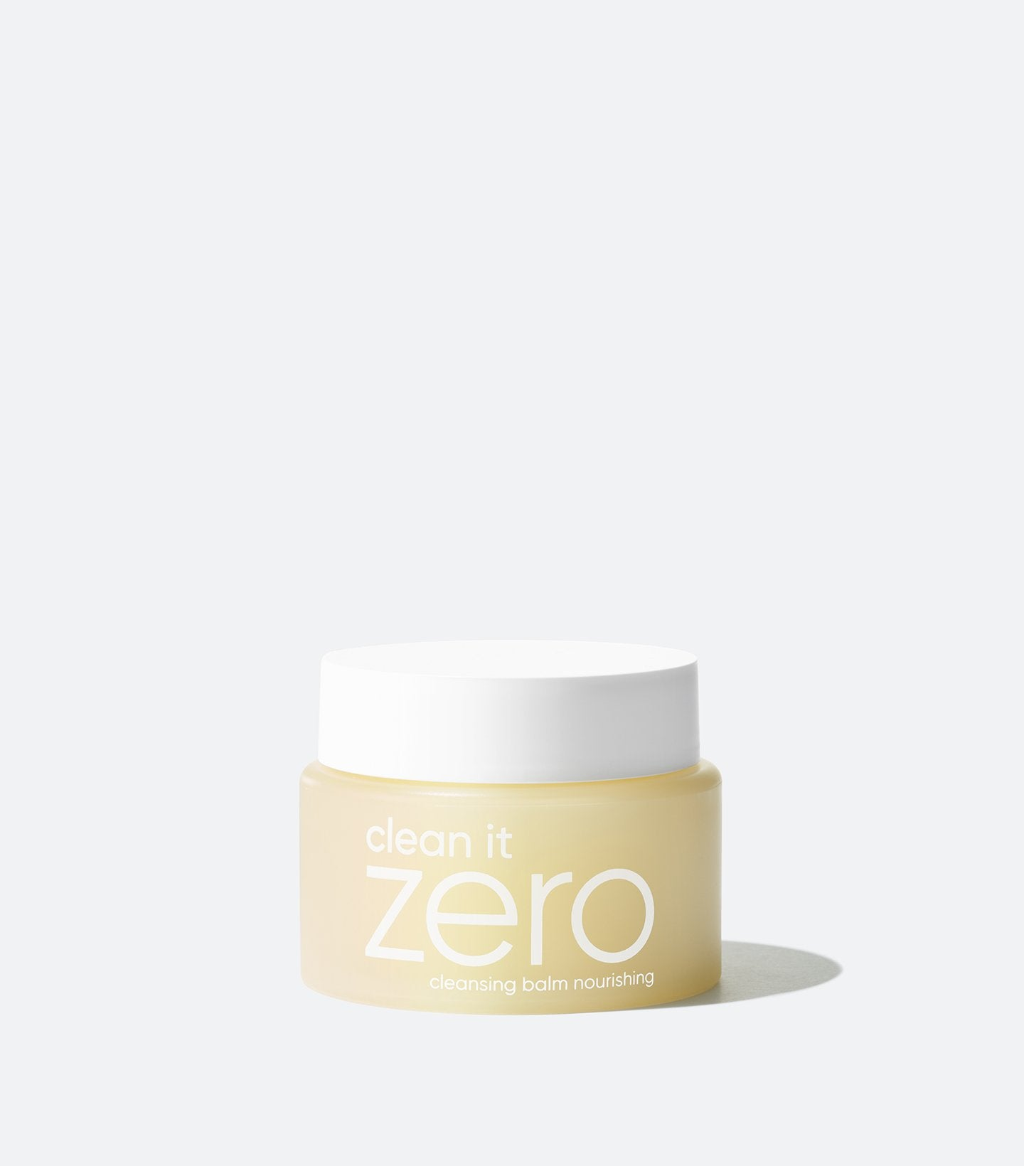 Clean It Zero Cleansing Balm, Nourishing