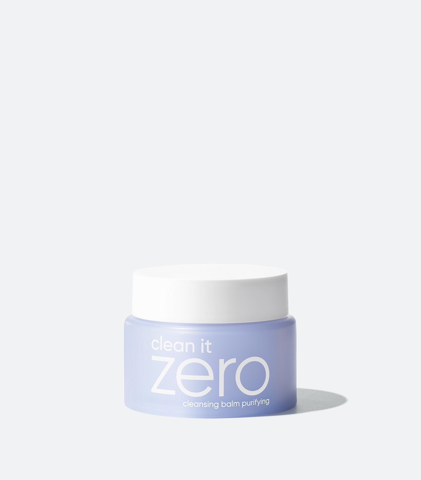 Clean It Zero Cleansing Balm, Purifying