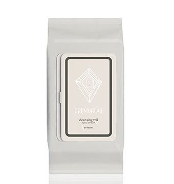 Mini T.E.N. Cremor Cleansing Veil (10 sheets)