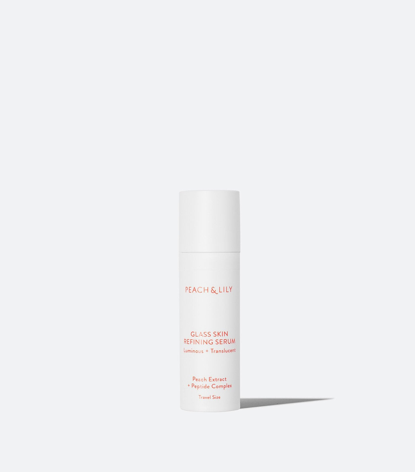 Glass Skin Refining Serum Travel Size