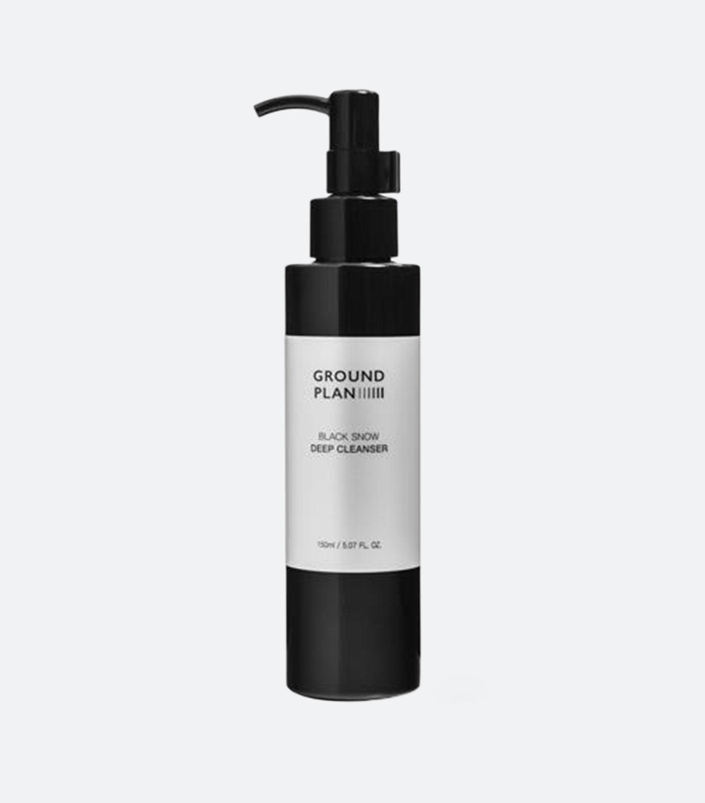 Black Snow Deep Cleanser