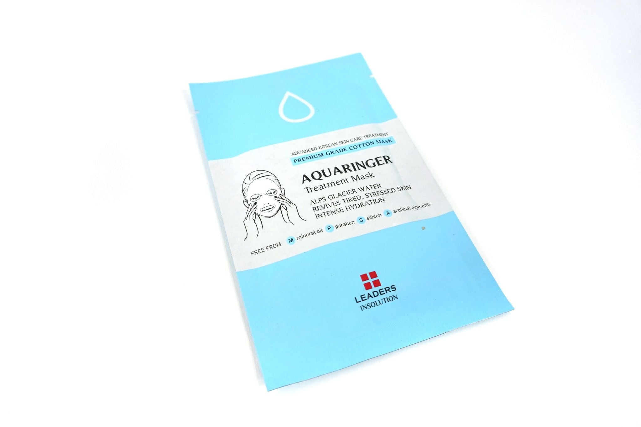 AQUARINGER TREATMENT MASK