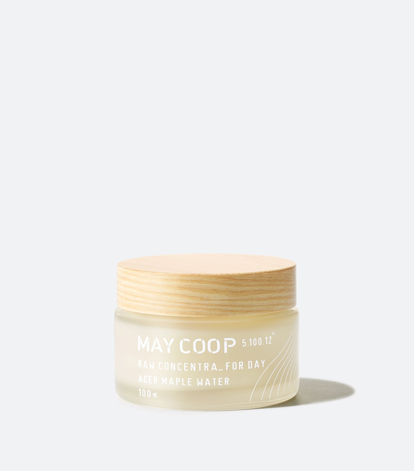 Raw Concentra Day Cream