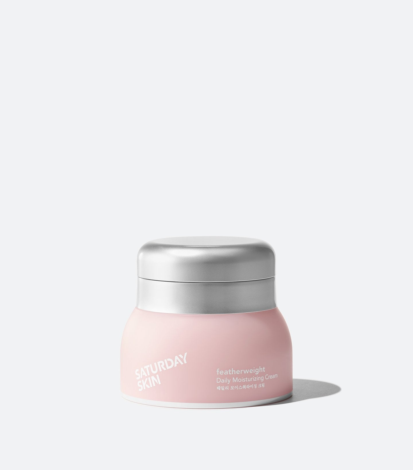 Featherweight Daily Moisturizing Cream