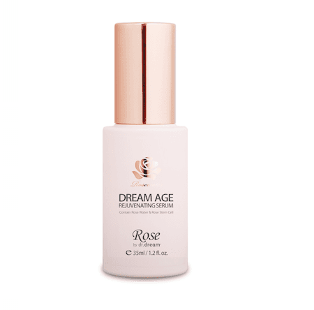Dream Age Rejuvenating Serum