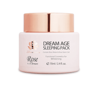 Dream Age Sleeping Pack