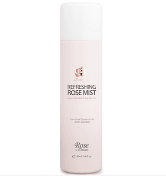 Refreshing Rose Mist
