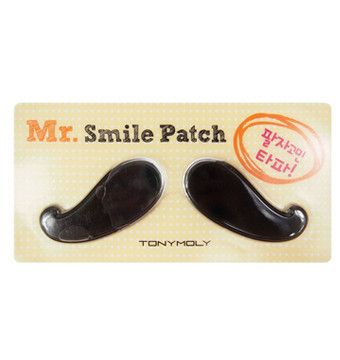 Tony Moly: Mr. Smile Patch