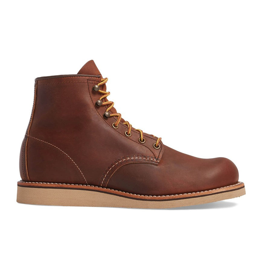 Red Wing - Rover - Copper Rough & Tough