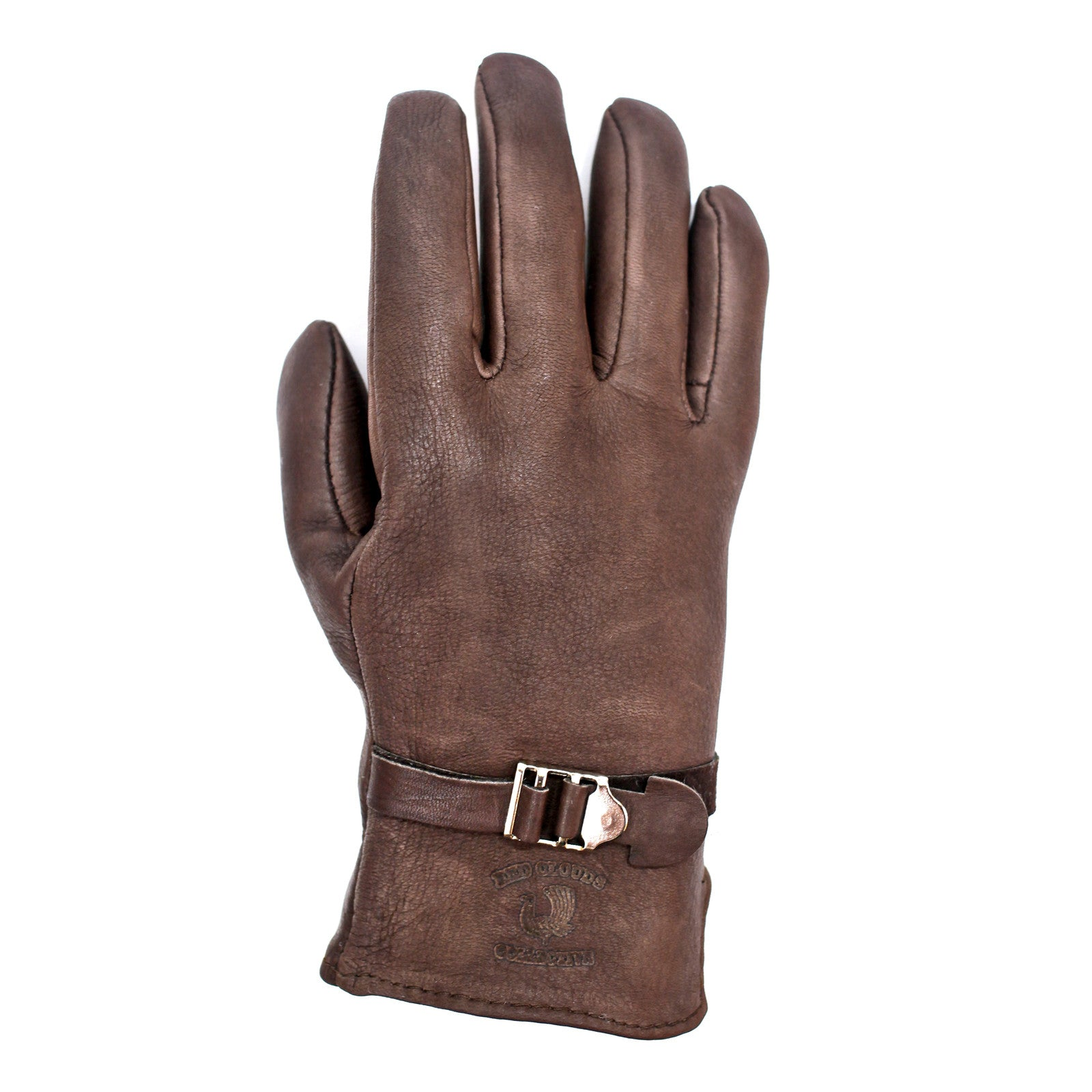 leather glove, made in usa glove, brown leather glove, geier glove, red clouds glove, moto glove, motorcycle gloves, thin leather gloves