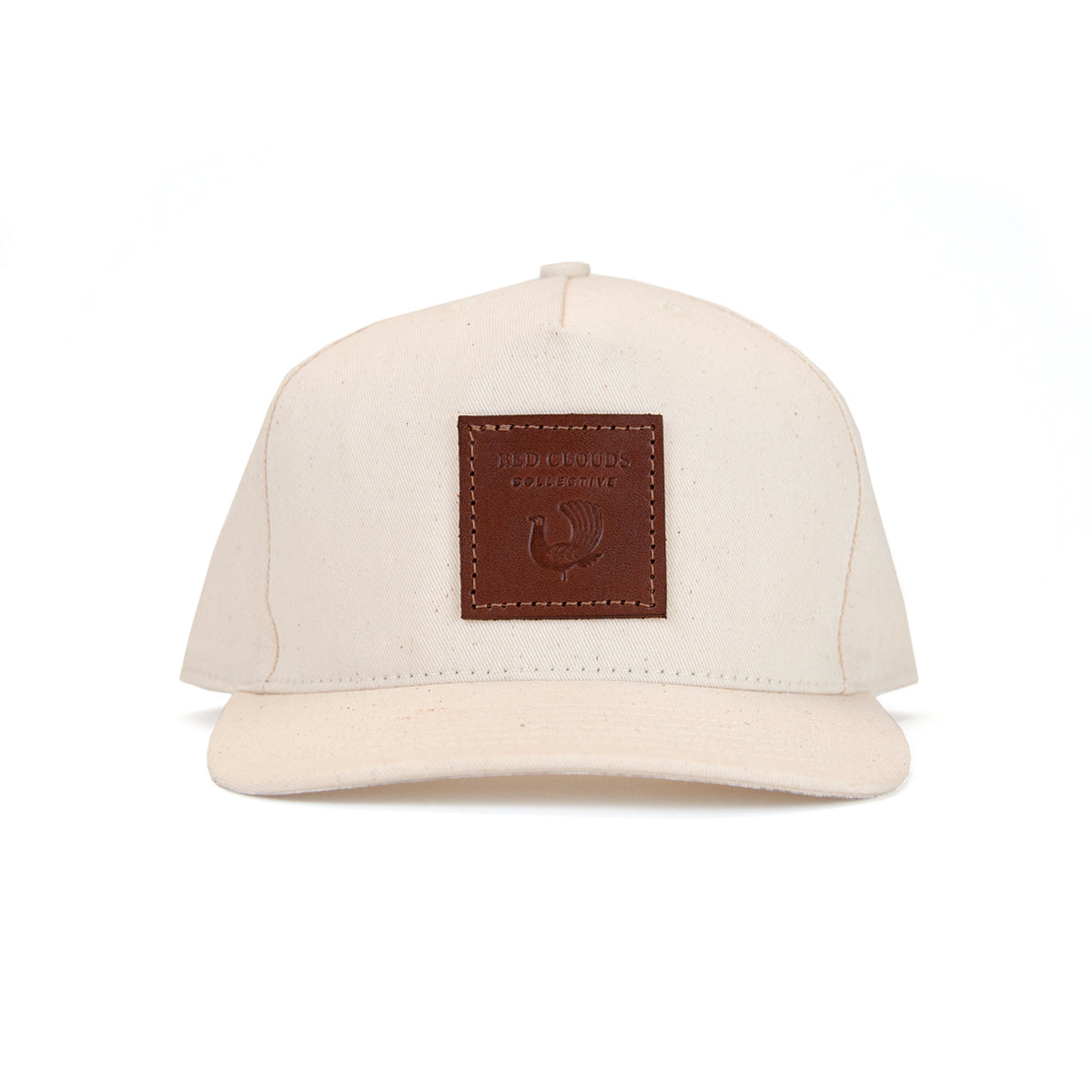 Classic Twill Hat - Natural