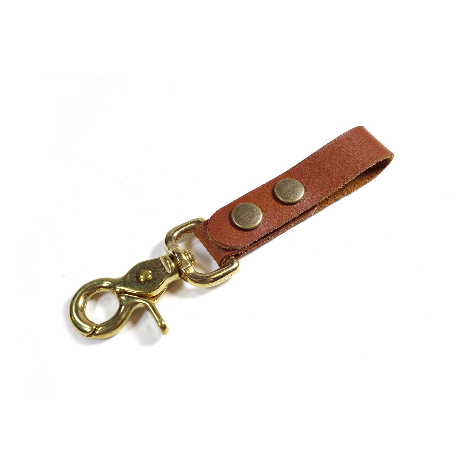key fob, red clouds key fob, key chain, leather, lanyard, key ring, keychain, made in usa, handcrafted