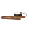 Leather camera strap, camera strap, simple strap, point and shoot camera strap, shoulder camera strap, best camera strap, leather strap designed to hold most point-and-shoot cameras either over your shoulder or around your neck, keeping them safely at hand and always ready.