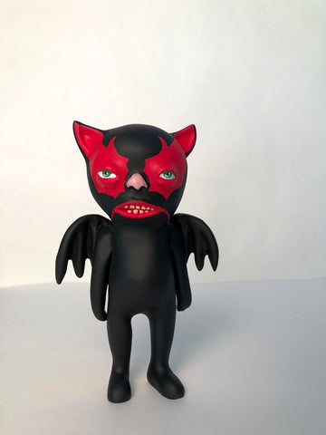 Little Abaddon  (black)
