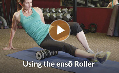 Using the enso Roller tutorial videos