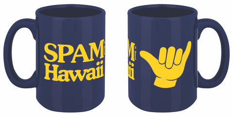 SPAM® Brand Hawaii Magnum Mug