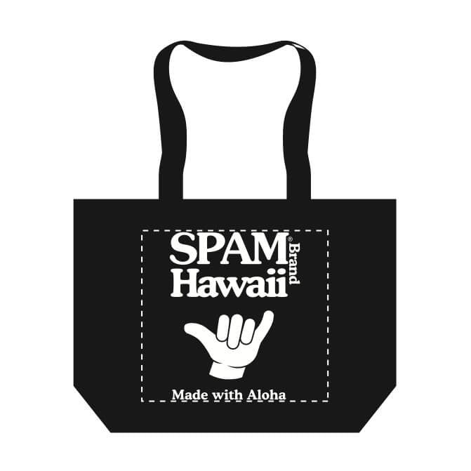 SPAM® Brand Hawaii Jumbo Air Tote