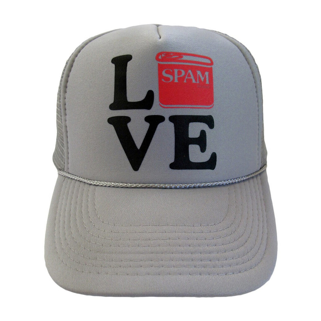 Love SPAM® Brand Hawaii