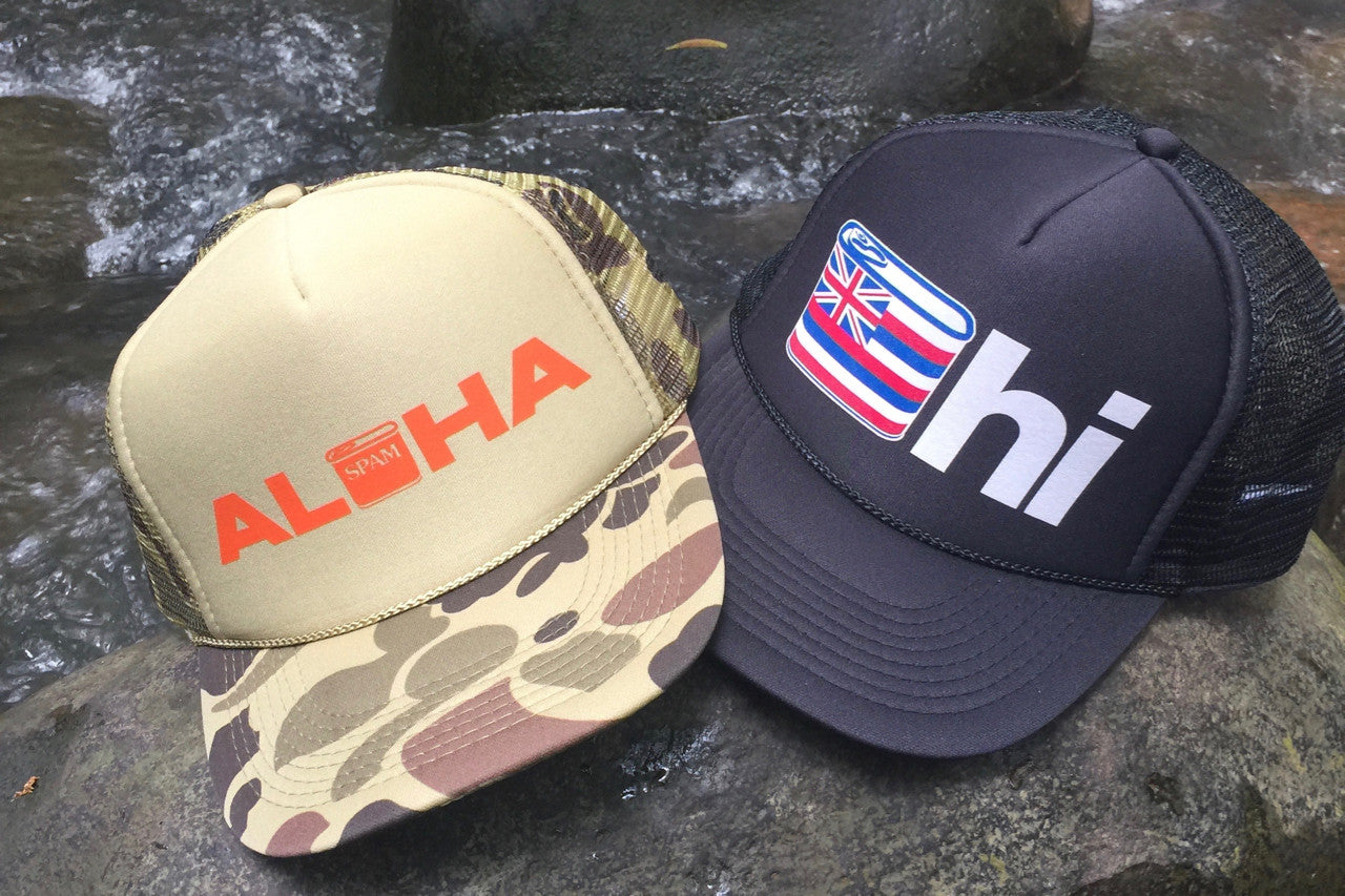 Take a look at our hat designs