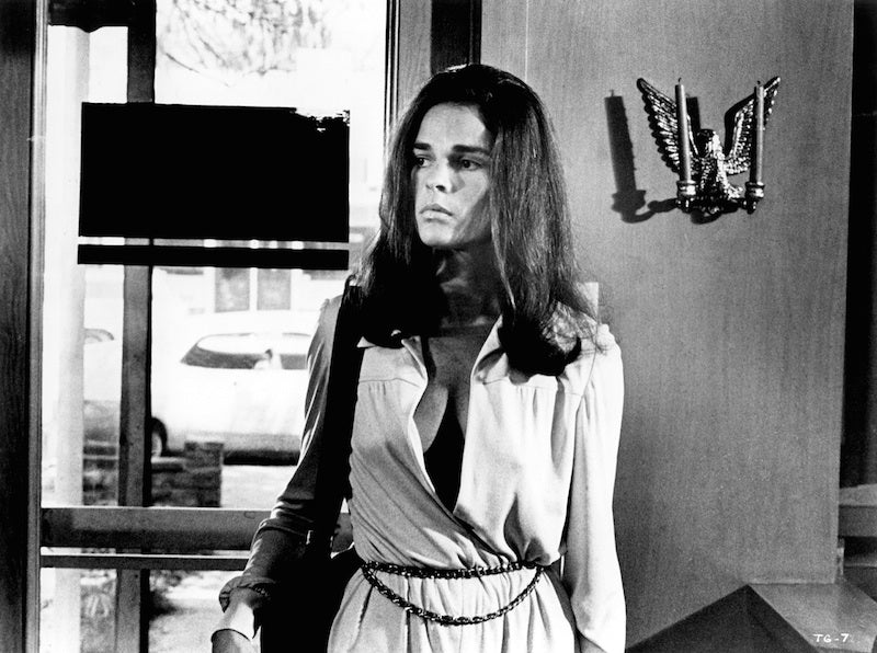 Ali Macgraw icon