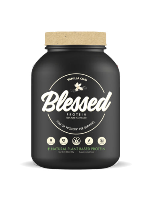 Blessed Plant Protein | EHP Labs