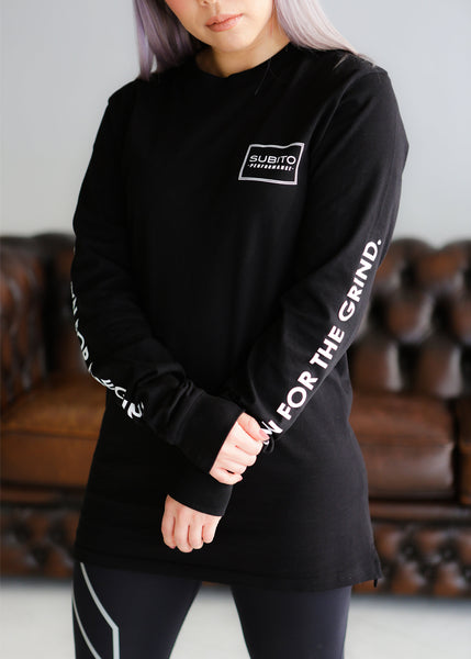 LIMITED RELEASE // SUBITO Performance 100 Long Sleeve // Womens