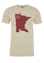 Men's - State Bird Tee Shirts