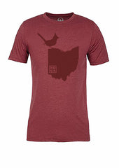 Women's - State Bird Tee Shirts