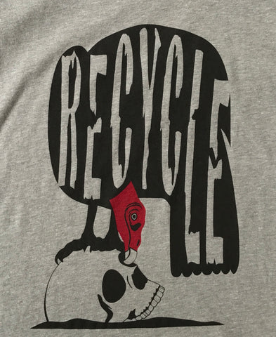 Recycle TUVU T-Shirt Men's