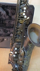 Chateau Tenor Saxophone High Quality Student Model CTS-50V Vintage Finish