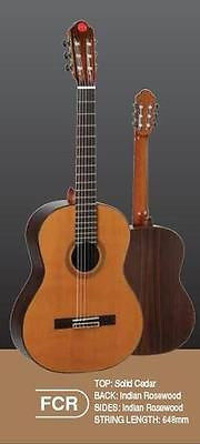 Chateau Guigal Rich's Classical Guitar RosewoodB/S (FCR)