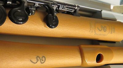 GUO New Voice Flute in C Advanced Quality in Golden Color